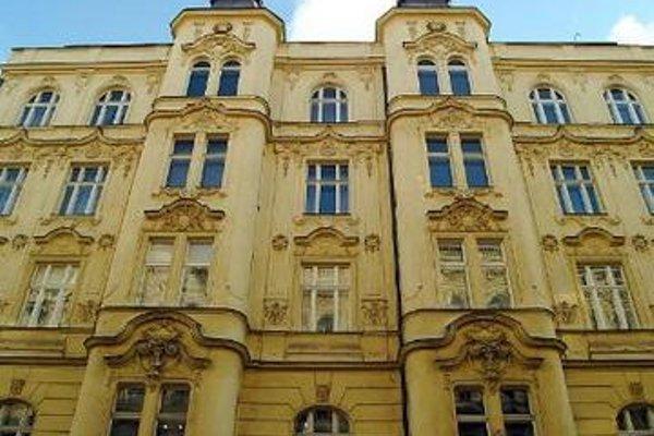 Apartments Dlouha - фото 21
