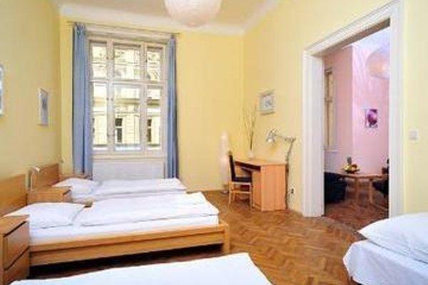 Apartments Dlouha - фото 22