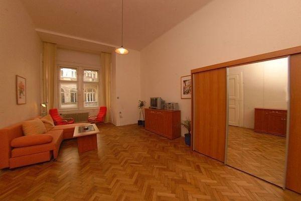 Apartments Dlouha - фото 4