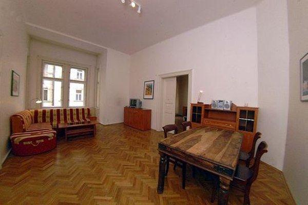 Apartments Dlouha - фото 5