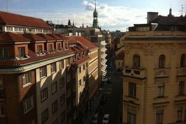 Apartments Dlouha - фото 6