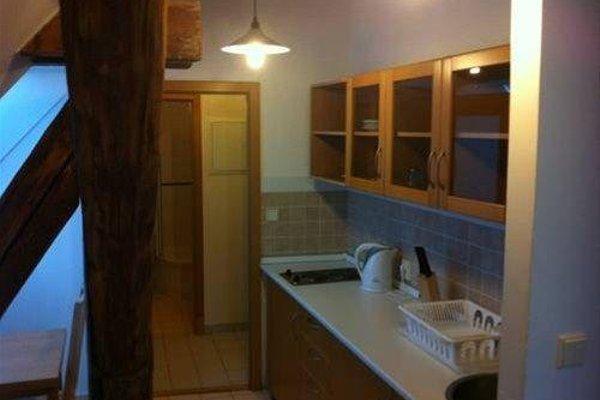 Apartments Dlouha - фото 9