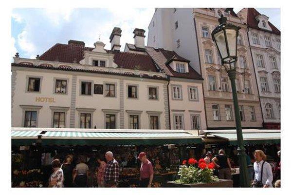 Prague Golden Age - фото 22