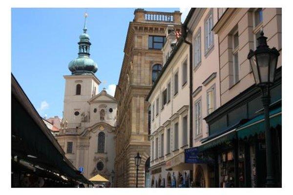 Prague Golden Age - фото 23