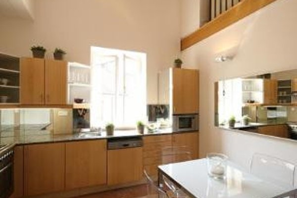 Riverside Apartments - фото 18