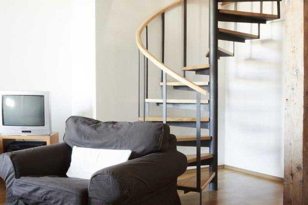 Riverside Apartments - фото 4