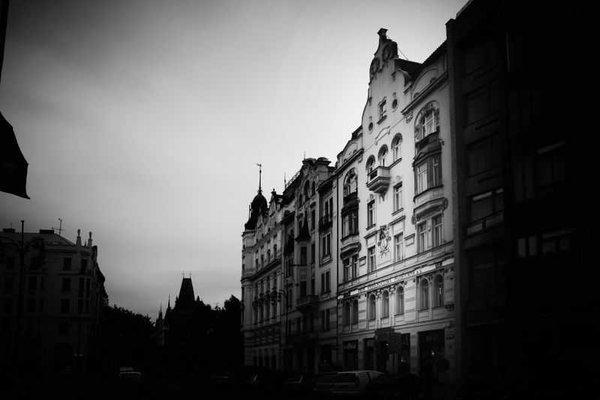 Riverside Apartments - фото 6