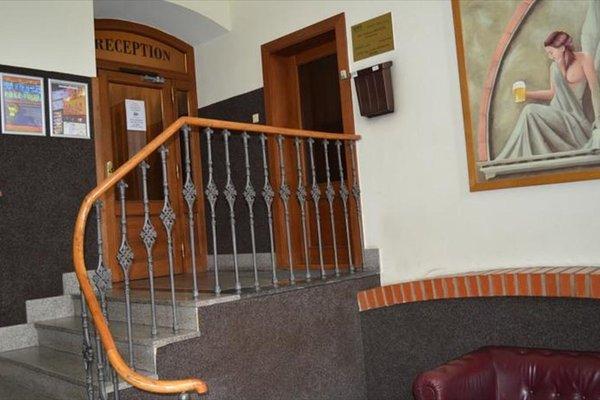 A Plus Hotel & Hostel - фото 15