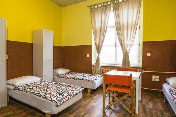 A Plus Hotel & Hostel - фото 3