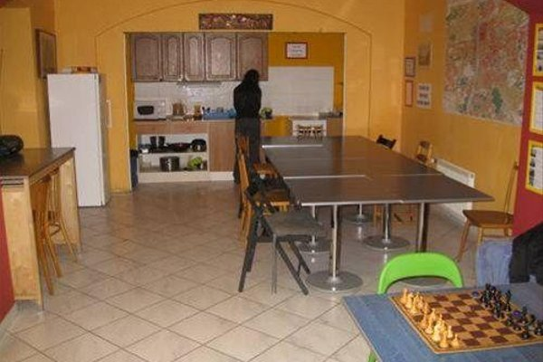Hostel EMMA - фото 16