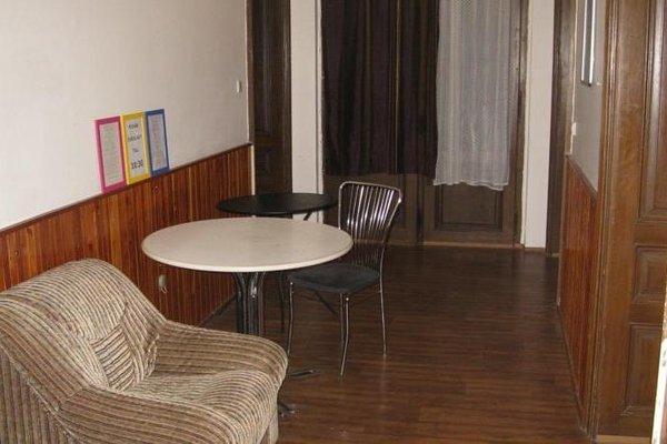 Hostel EMMA - фото 19