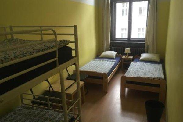 Hostel EMMA - фото 3
