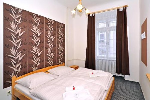 Ritchie's Hostel & Hotel - фото 30