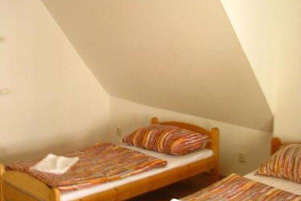 Ritchie's Hostel & Hotel - фото 4