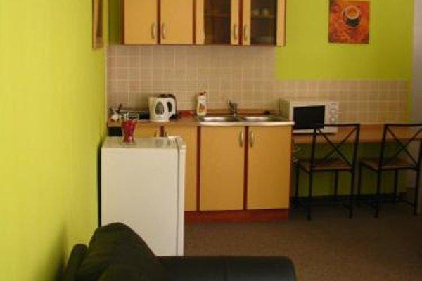 Ritchie's Hostel & Hotel - фото 7