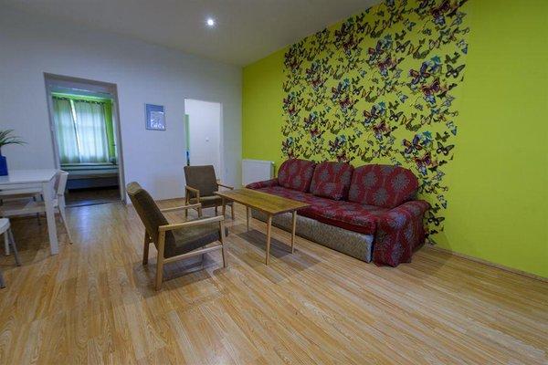 Joy Spot Apartments - 6