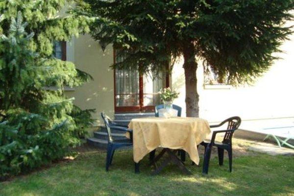Villa Olivia - фото 21