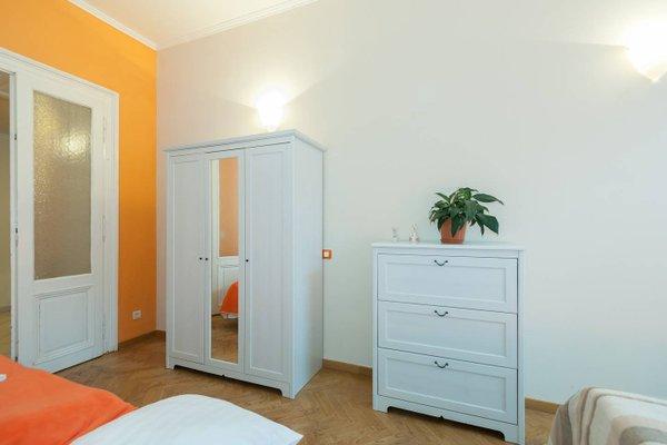 Apartment Prague - фото 13