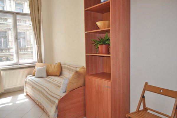 Apartment Prague - фото 14