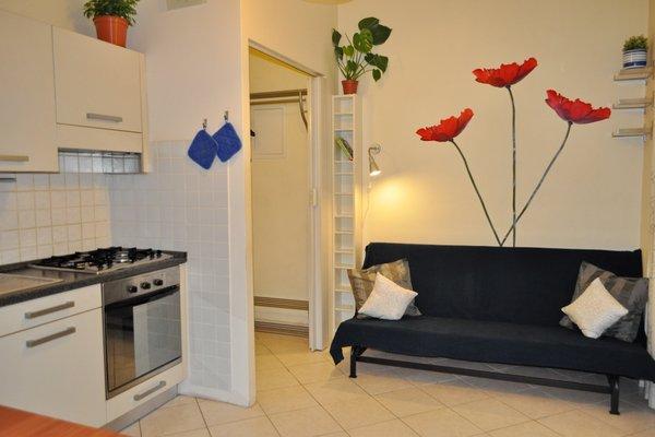 Apartment Prague - фото 15