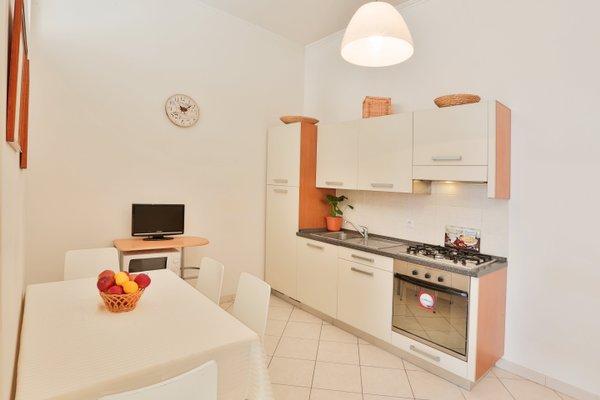 Apartment Prague - фото 16
