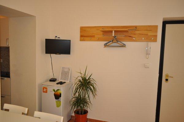 Apartment Prague - фото 21