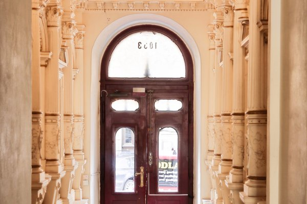 Apartment Prague - фото 22
