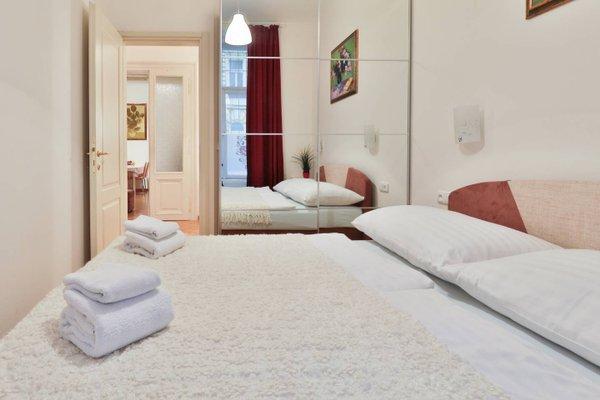 Apartment Prague - фото 3