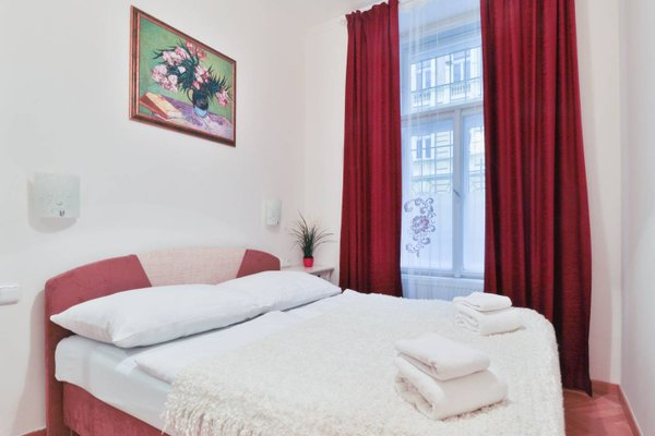 Apartment Prague - фото 5