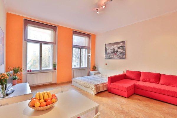Apartment Prague - фото 8