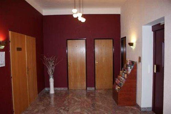 Hotel Ivka - фото 11