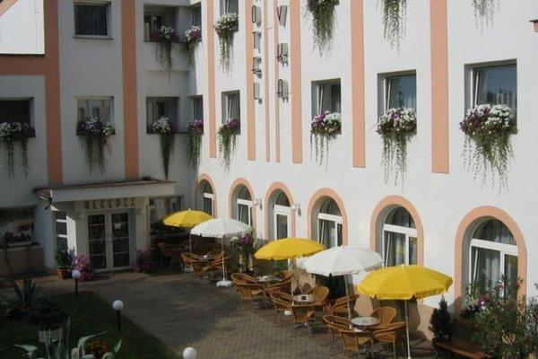 Hotel Ivka - фото 12