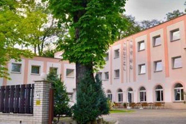 Hotel Ivka - фото 15