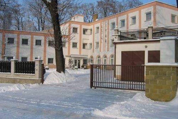 Hotel Ivka - фото 16