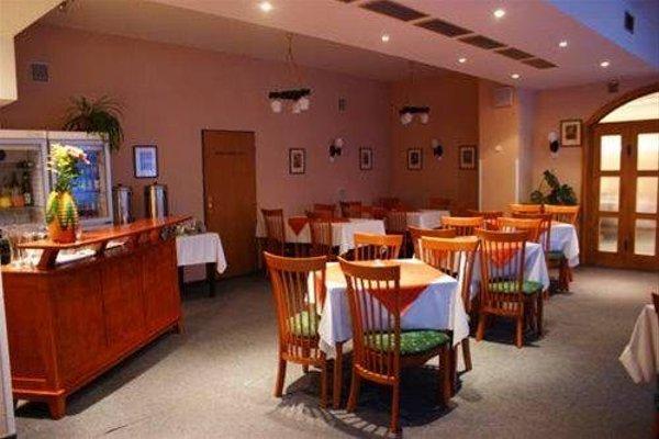 Hotel Ivka - фото 5