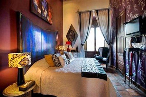 Casa Pedro Loza Petit Hotel - фото 50