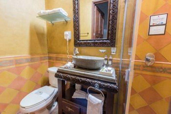 Casa Pedro Loza Petit Hotel - фото 10