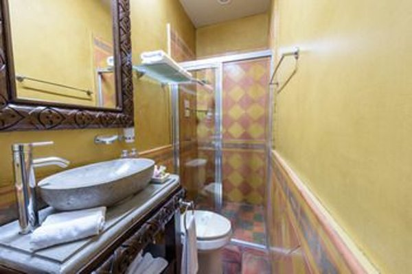 Casa Pedro Loza Petit Hotel - фото 11