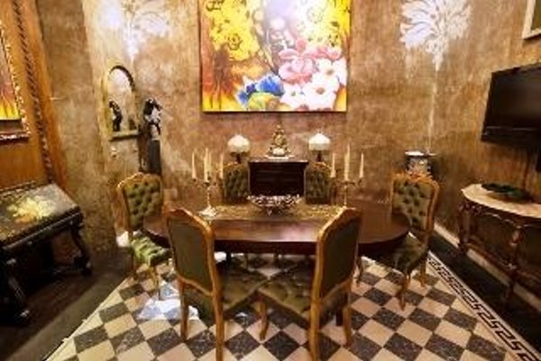 Casa Pedro Loza Petit Hotel - фото 12