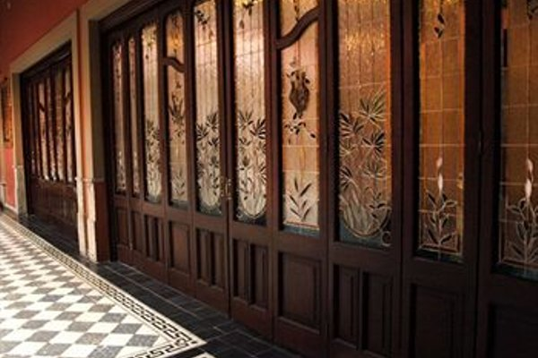 Casa Pedro Loza Petit Hotel - фото 16