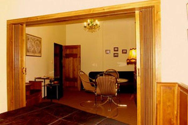 Betlem Club Hotel - фото 10