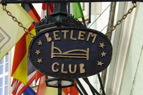 Betlem Club Hotel - фото 19