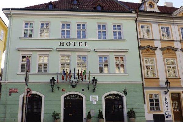 Betlem Club Hotel - фото 22