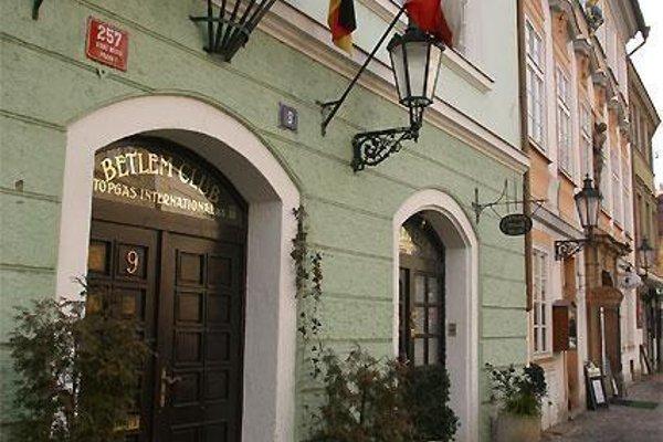 Betlem Club Hotel - фото 23