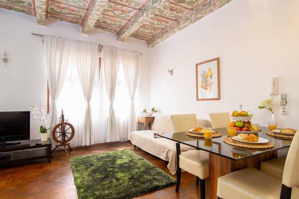 Aparthotel & Spa Carolline - фото 40