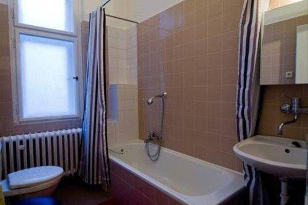 Apartment-hotels RENTeGO - фото 15
