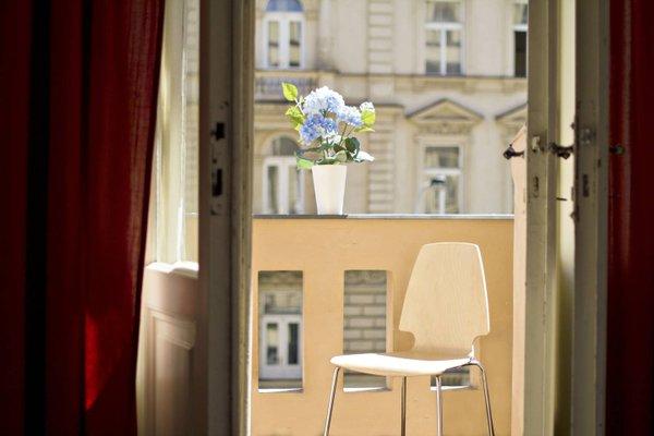 Apartment-hotels RENTeGO - фото 23