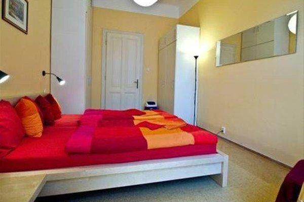 Apartment-hotels RENTeGO - фото 3
