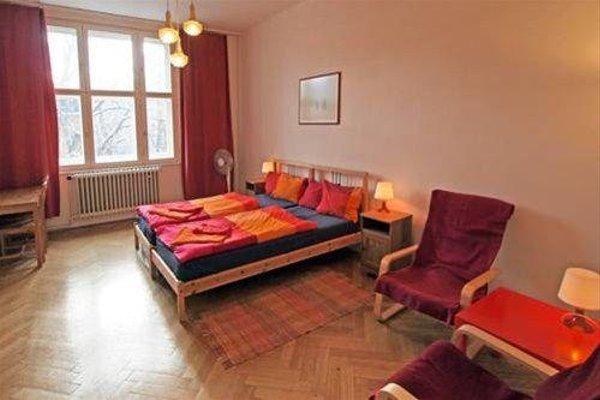 Apartment-hotels RENTeGO - фото 4