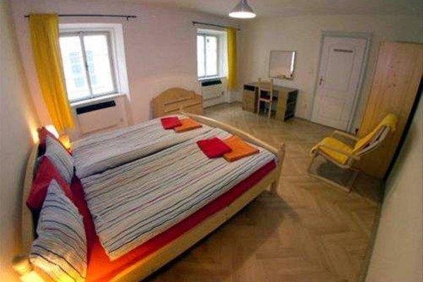 Apartment-hotels RENTeGO - фото 5